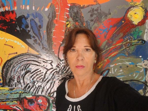 Sabine Blodorn