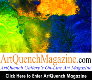 Button Artquench Magazine