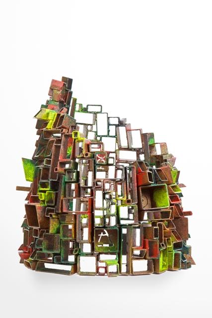 Akelo 03  o.k.   Babel (Tribute to Bruegel) - 2012