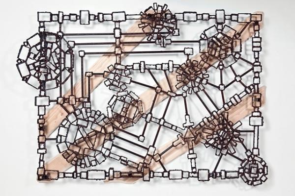 Akelo 03  o.k.  Movement of time Circuit - 2009