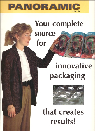 Stephanie H. Panoramic Inc. Catalog -OK     approx date 1988