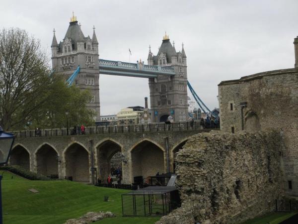 Stephanie H. Tower Bridge