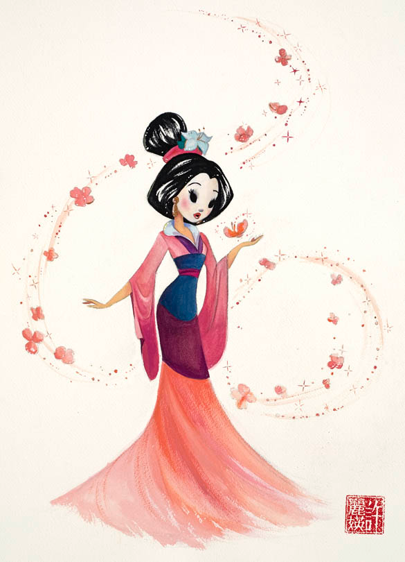 Liana Hee Greatest Gift Untitled