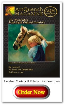 AQM Creative Masters II