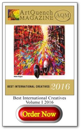 Best International Creatives Cover Button