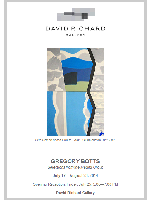 aq David Richard Gallery Untitled