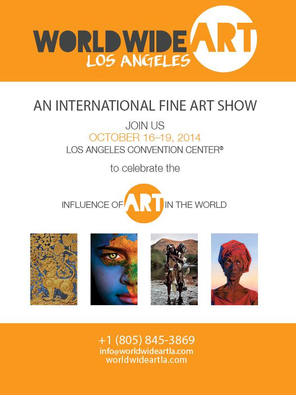 aq World Wide Art  Online Advert - Print similar (2)
