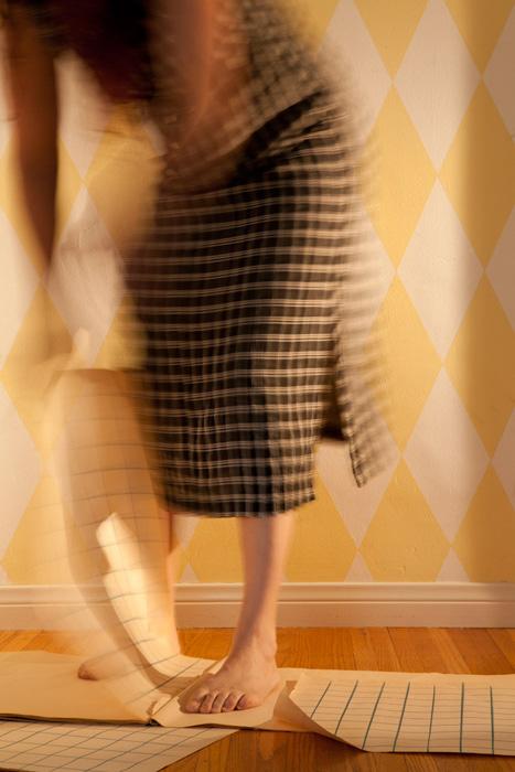 Kristine Szabo Sense of Self (2)