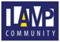 Lamp Arts Logo