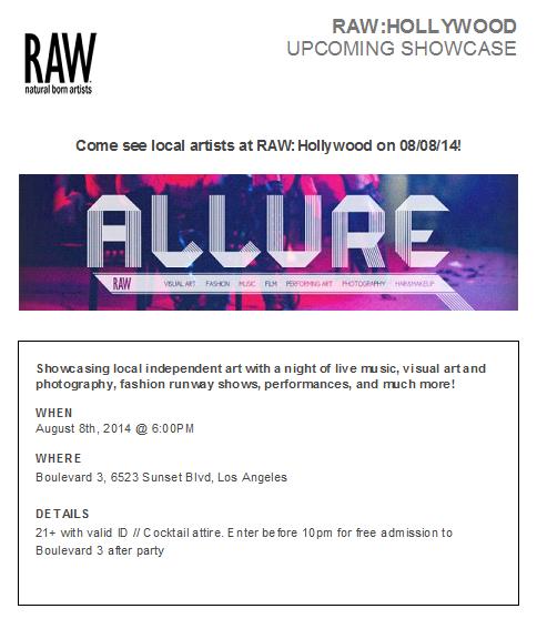 RAW event -03