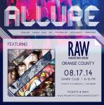 RAW O.C. AUG-Allure (4)