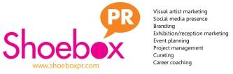 Shoebox PR