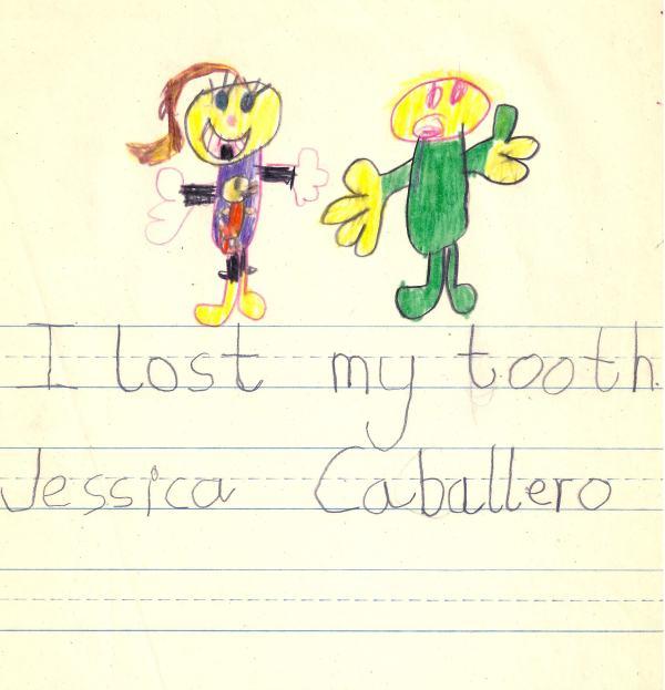Jessie kindergarten