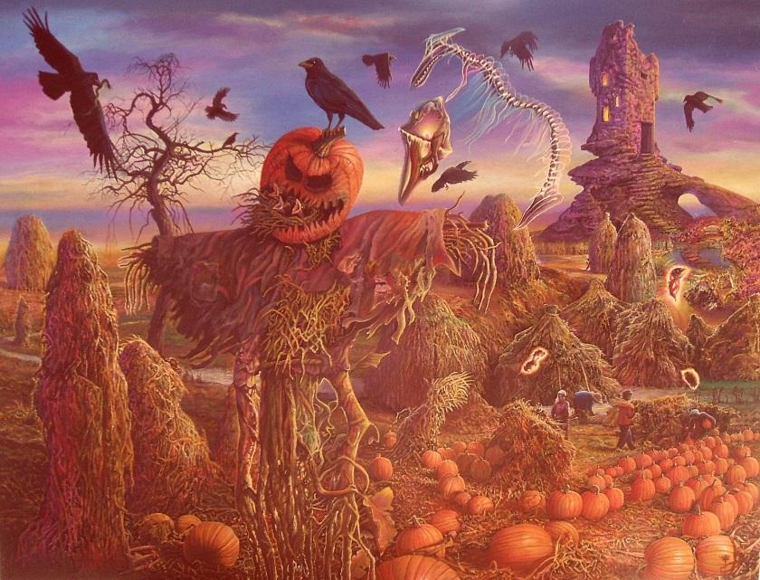 James McCarthy 047 Autumn Harvest