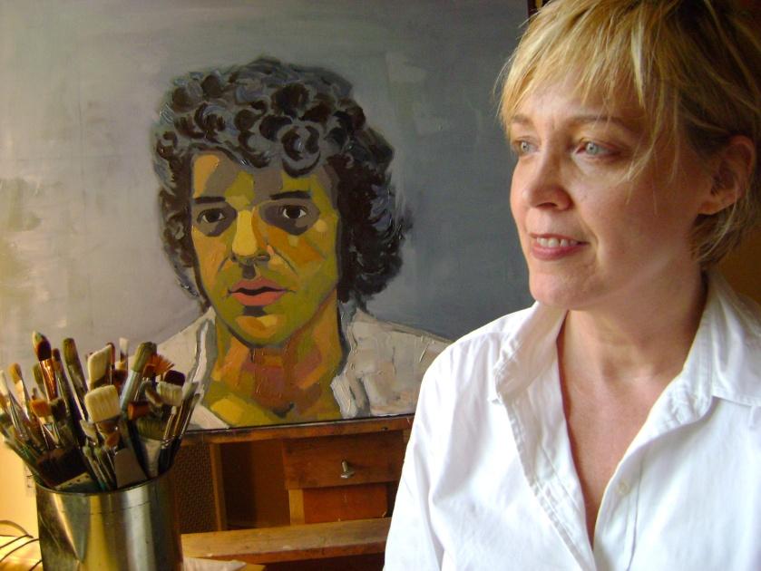 Jennifer Bilek  Artquench E