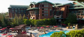 Disney's grand California Hotel and Spa  01