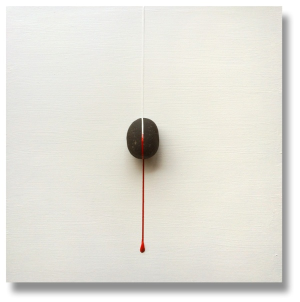 Carlos Grasso WHITE - Untitled #Zero (2)