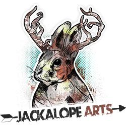 jackalope arts logo 08