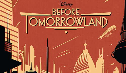 WGG Tomorrowland Book signing