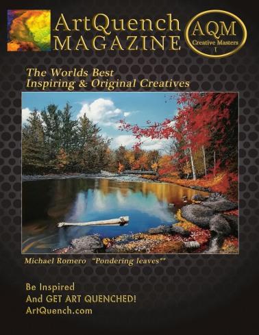 AQM Creative Masters CoverGold  2015