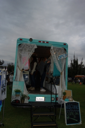 Jennifer    Autry  Katie and Jessica, Wavesof Attire Truck
