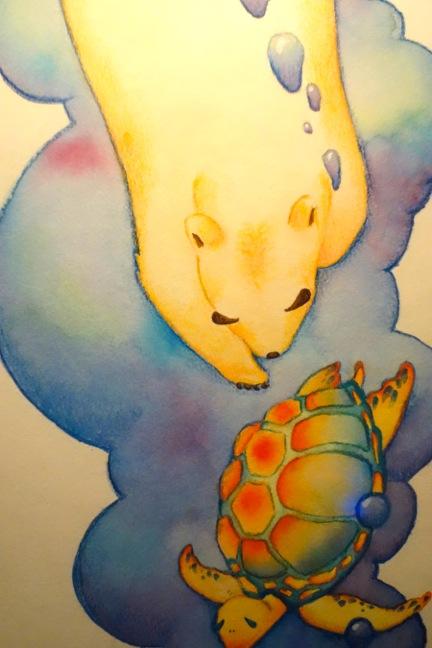 Jennifer  Patty's artwork