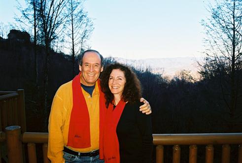 H. Allen Benowitz Allen and Jo