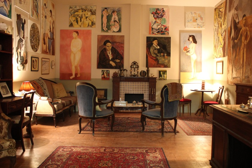 ArtQuench Magazine 11 Salon Beirut
