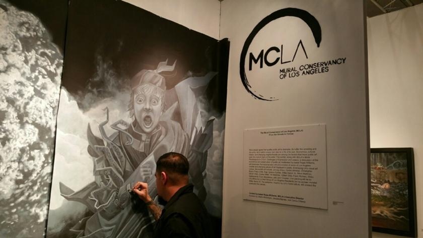 ArtQuench Magazine Mural Conservancy