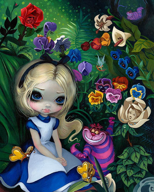 WGG Artist Jasmine Becket Griffith 02