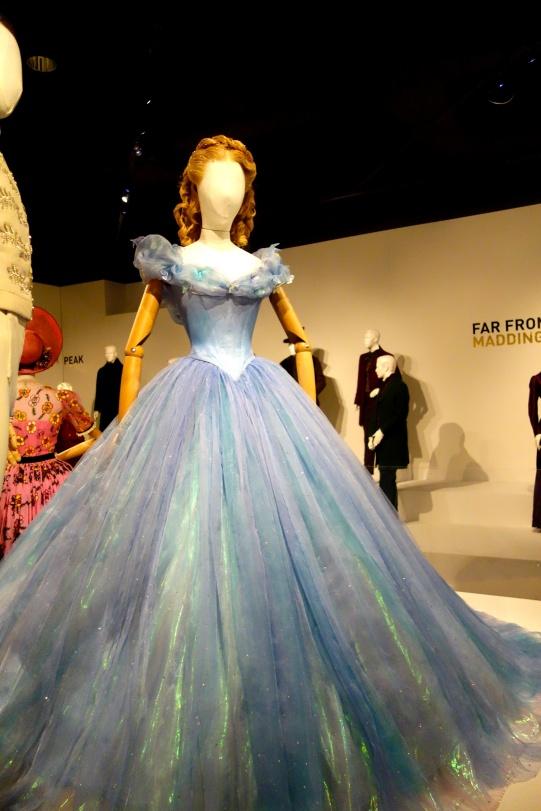 ArtQuench Magazine 2 FIDM Cinderella