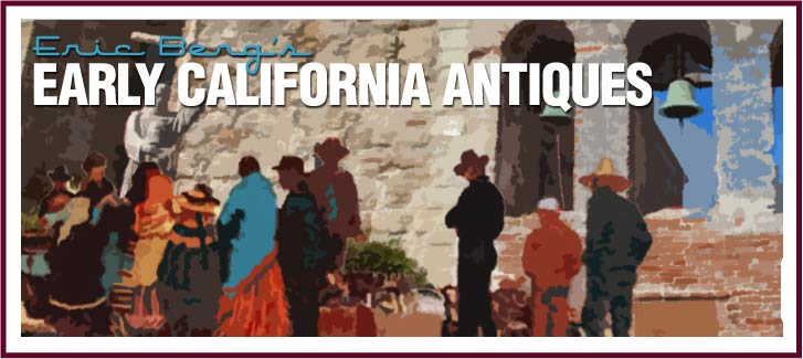 ArtQuench Magazine Early California Antiques 01