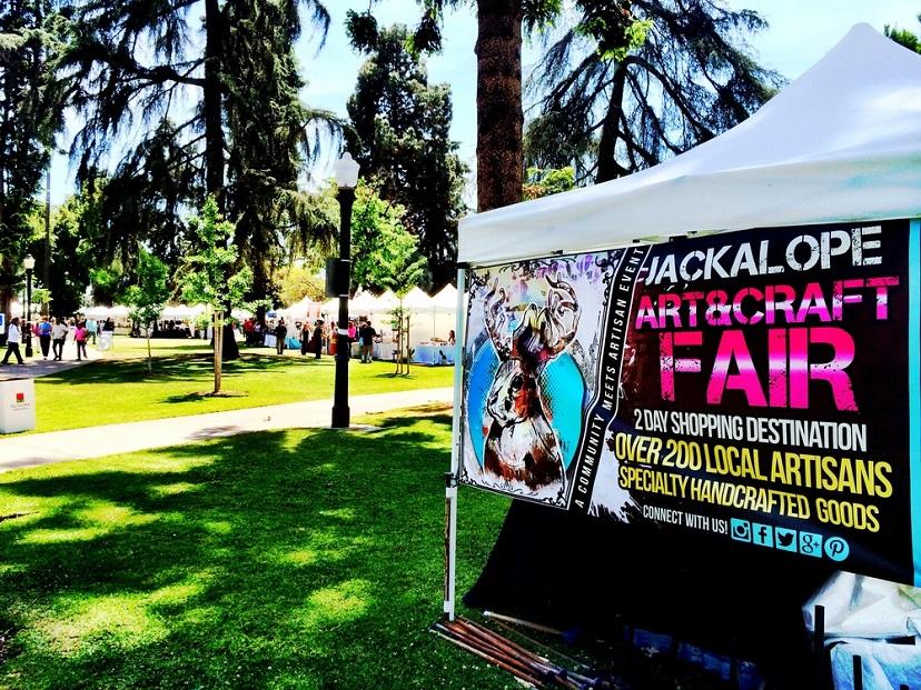 ArtQuench Magazine Jackalpoe Art Fair 01