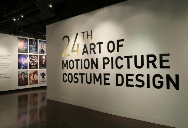 Fidm 24th Annual Art Of Motion Picture Costume Design