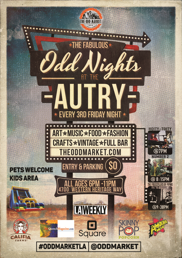 ODD NIghts Flyer April 15 2016