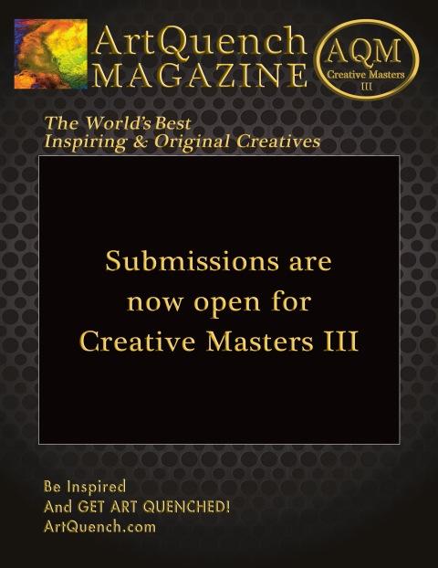 aq AQM Creative Masters ADD