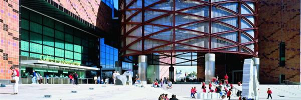 ArtQuench Magazine California Science Center