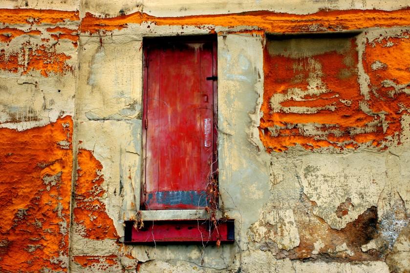 ArtQuench Magazine Marcia Lee Jones 01 Red Door IMG_5540