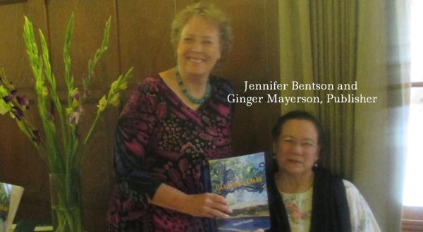 Jennifer Bentson book 01