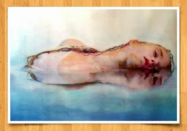 ArtQuench Magazine Julie Clark Howard 02