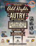ArtQuench Magazine ODD Nights at the Autry May 20, 2016