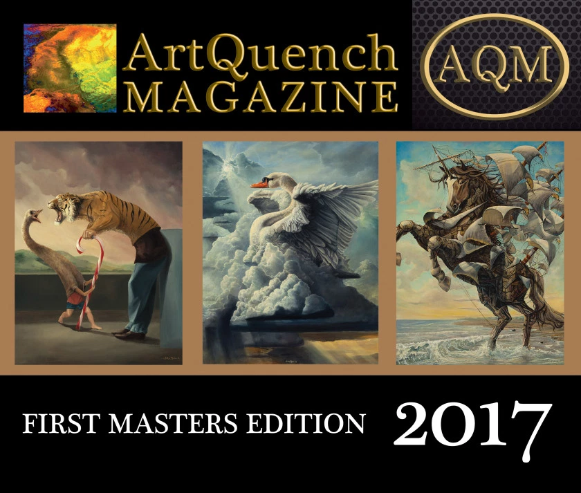 First Masters Edition New